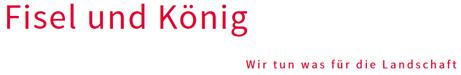 Büro Fisel und König Logo