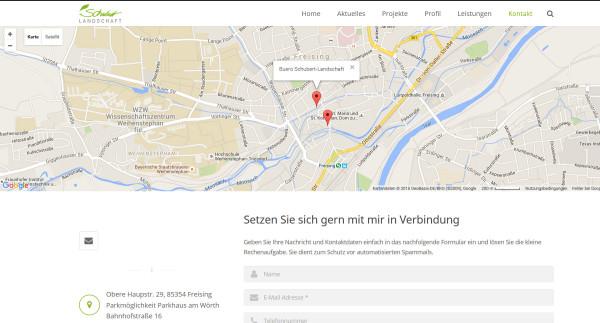 Erscheinungsbild-Homepage-Schubert-Landschaft.de